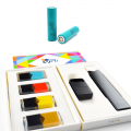 Custom Vape Batteries packaging