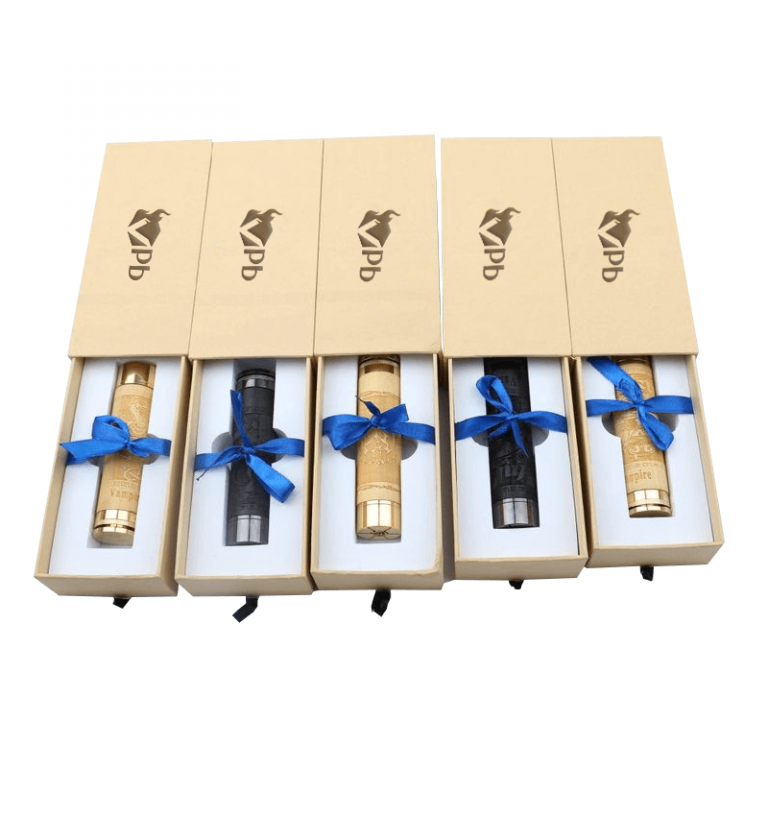 Vape batteries packaging wholesale