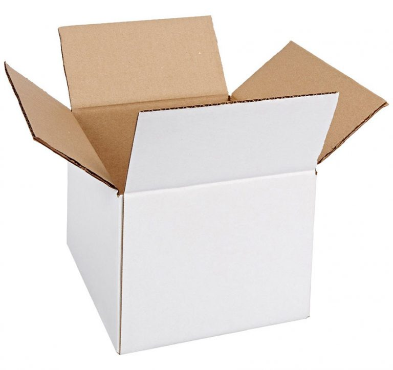 Vape Accessories Shipping boxes